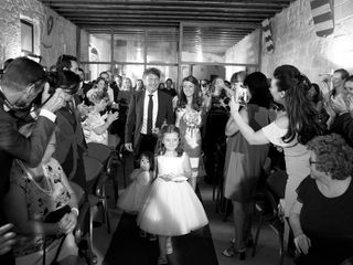 le nozze di Lisa e Jakob 2
