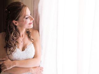 Le nozze di Viviana e Raffaele 3