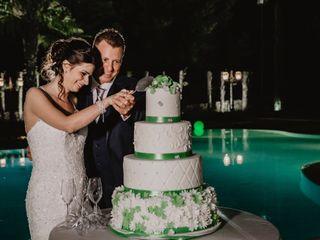 Le nozze di Carmen e Luigi