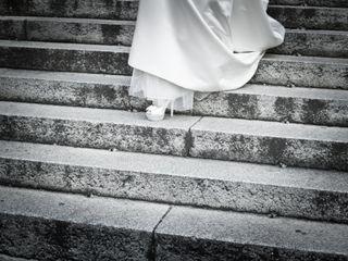 Le nozze di Cristina e Lorenzo 3