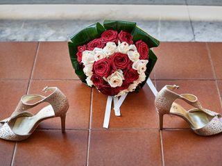 Le nozze di Rosamaria e Francesco 3