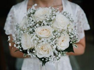 le nozze di Katjusha e Massimo 1
