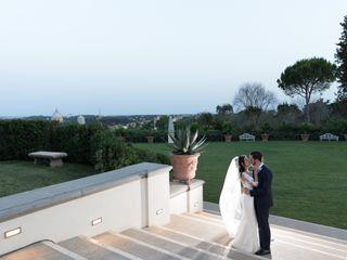Le nozze di Francesca e Paolo 1