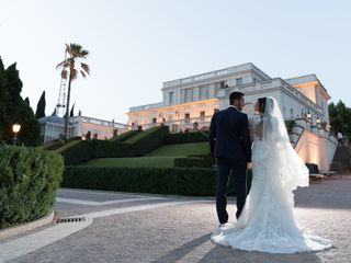 Le nozze di Francesca e Paolo 2