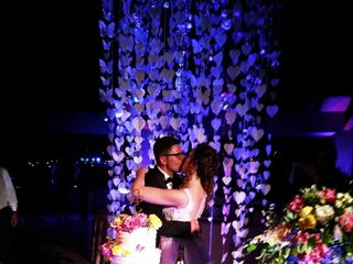 Le nozze di Elenia e Paolo 1