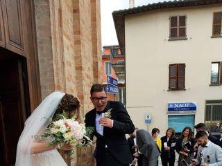 Le nozze di Elenia e Paolo 2