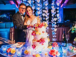 Le nozze di Elenia e Paolo