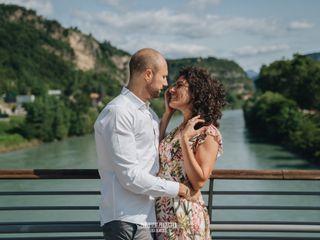 Le nozze di Angela e Pasquale 2