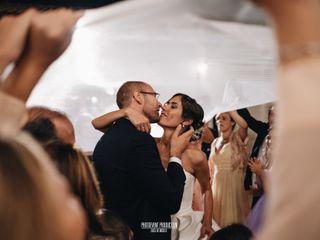 Le nozze di Angela e Pasquale