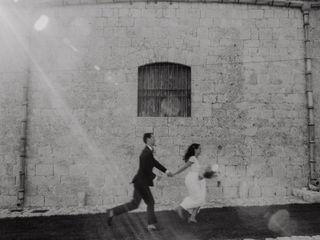 Le nozze di Allie e Stefan