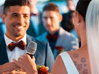 Le nozze di Giulia  e Manuel  3