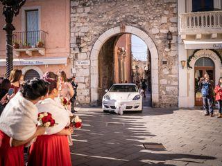 Le nozze di Morena e Dario 3