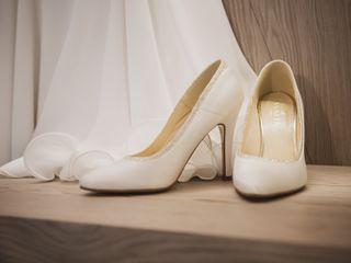 Le nozze di Sandra e Massimo 1