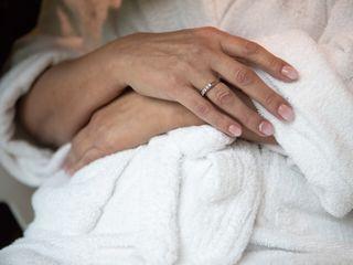 Le nozze di Sandra e Massimo 2