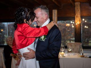 Le nozze di Sandra e Massimo