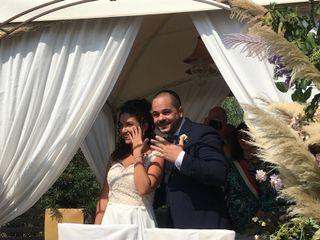 Le nozze di Floriana e Elia 2