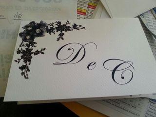 Le nozze di Damiano  e Chiara 1
