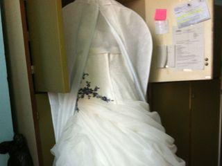 Le nozze di Damiano  e Chiara 2