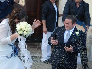 Le nozze di Damiano  e Chiara