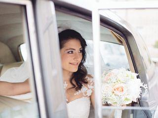 Le nozze di Rocchina e Davide 2