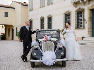 Le nozze di Marianna e Emanuele