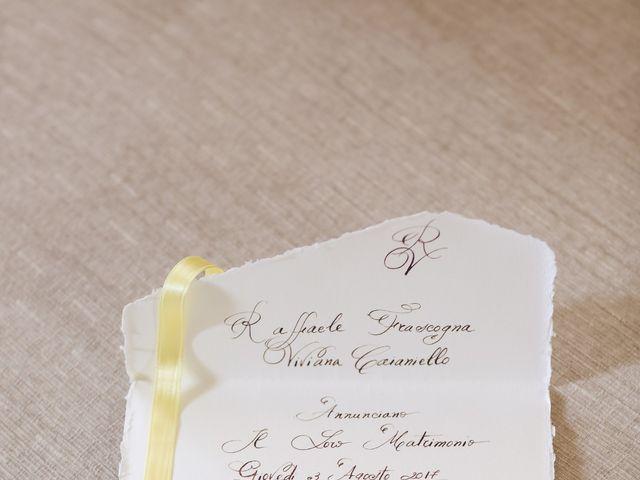 Il matrimonio di Raffaele e Viviana a Castellammare di Stabia, Napoli 6
