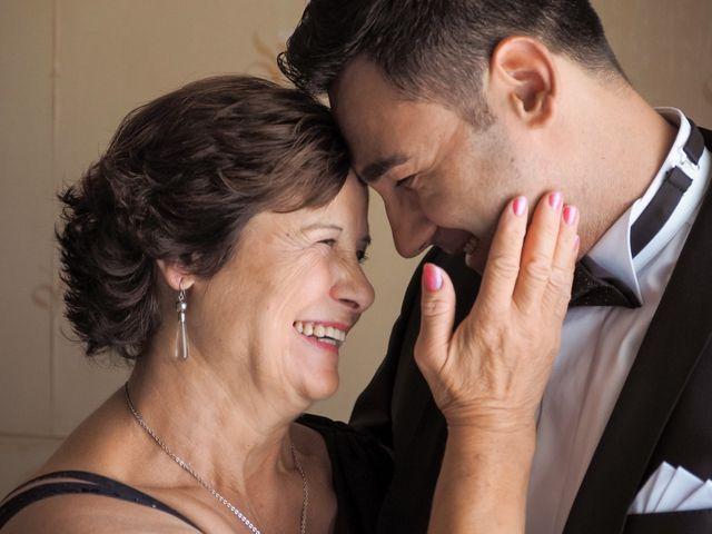 Il matrimonio di Raffaele e Viviana a Castellammare di Stabia, Napoli 8