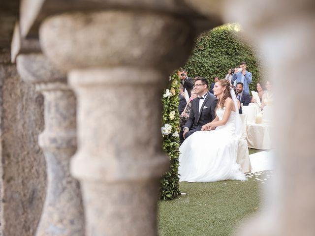 Il matrimonio di Raffaele e Viviana a Castellammare di Stabia, Napoli 15