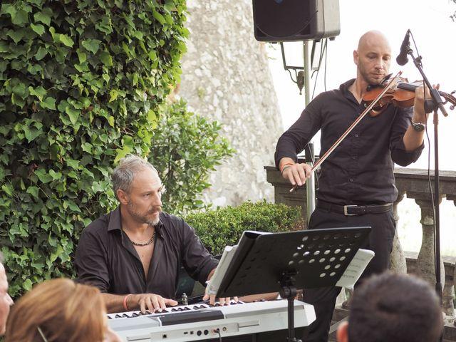 Il matrimonio di Raffaele e Viviana a Castellammare di Stabia, Napoli 17