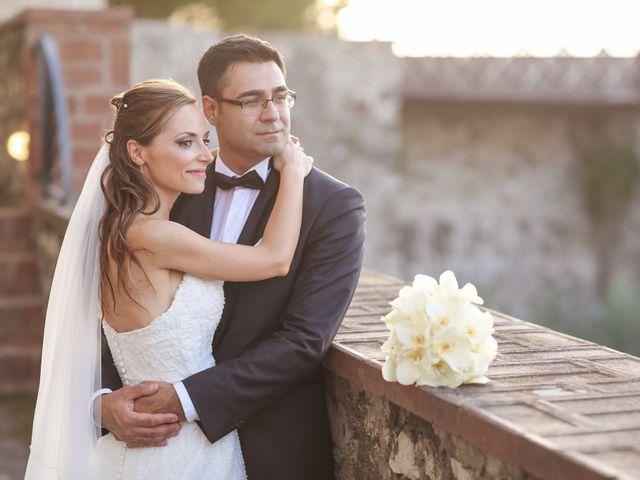 Il matrimonio di Raffaele e Viviana a Castellammare di Stabia, Napoli 23
