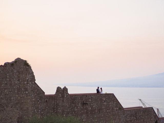 Il matrimonio di Raffaele e Viviana a Castellammare di Stabia, Napoli 24