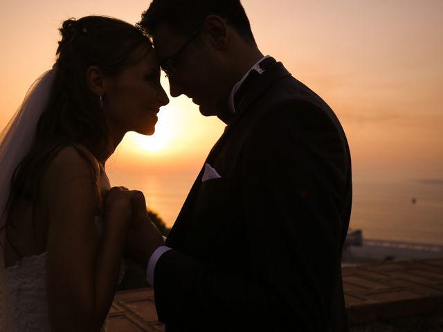 Il matrimonio di Raffaele e Viviana a Castellammare di Stabia, Napoli 29