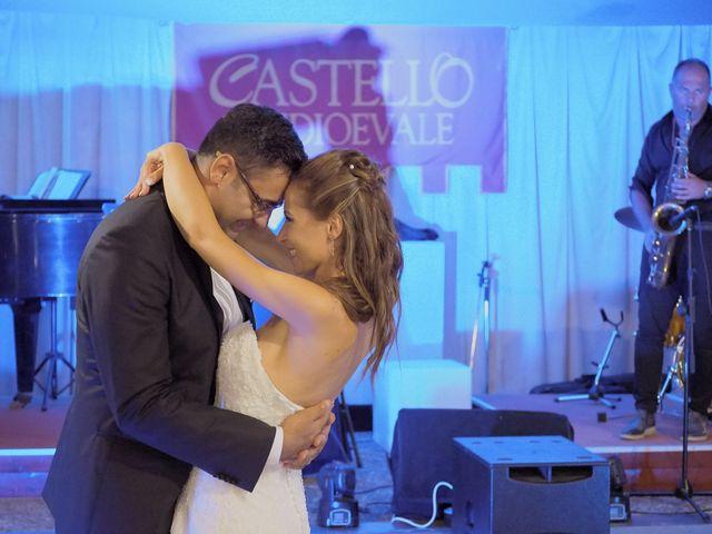 Il matrimonio di Raffaele e Viviana a Castellammare di Stabia, Napoli 32