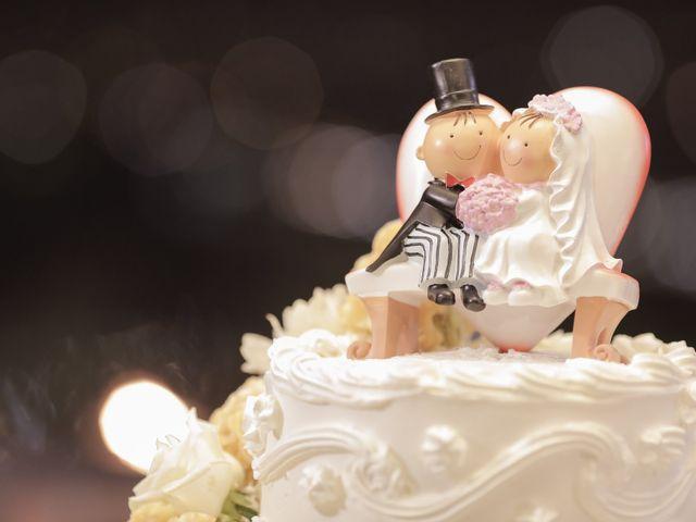 Il matrimonio di Raffaele e Viviana a Castellammare di Stabia, Napoli 36