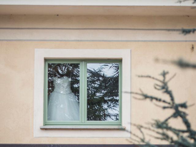 Il matrimonio di Giovanni e Roberta a Cantalupa, Torino 3