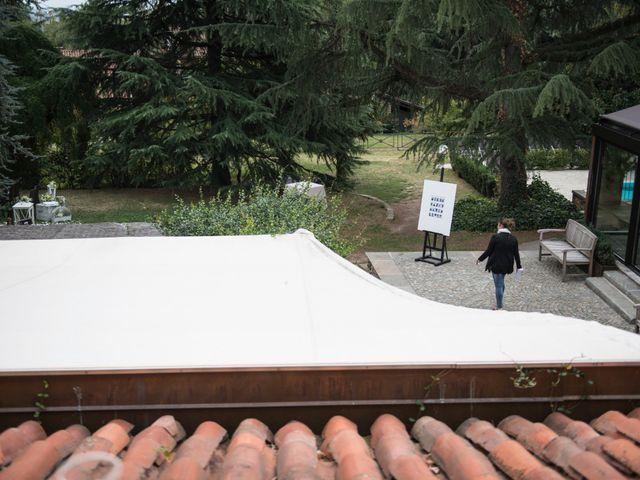 Il matrimonio di Giovanni e Roberta a Cantalupa, Torino 8