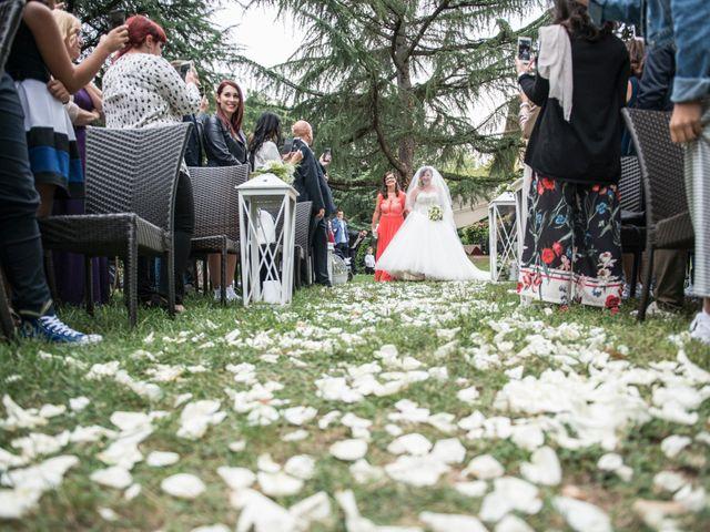 Il matrimonio di Giovanni e Roberta a Cantalupa, Torino 12