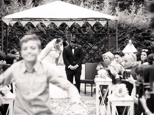 Il matrimonio di Giovanni e Roberta a Cantalupa, Torino 13
