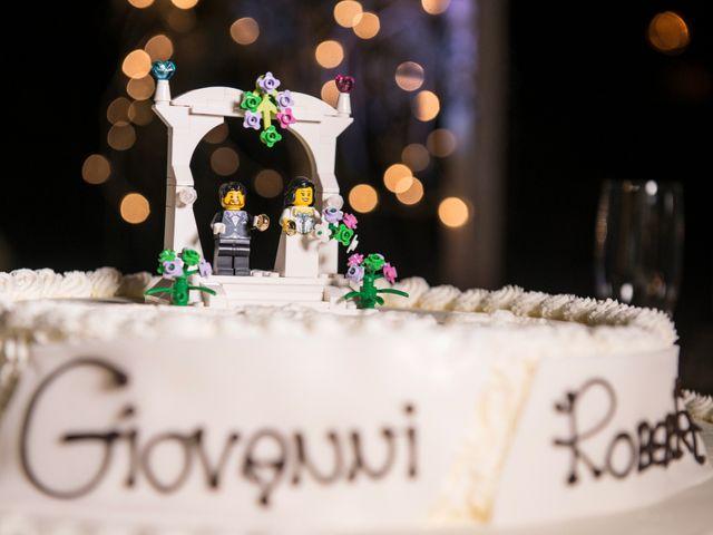 Il matrimonio di Giovanni e Roberta a Cantalupa, Torino 22