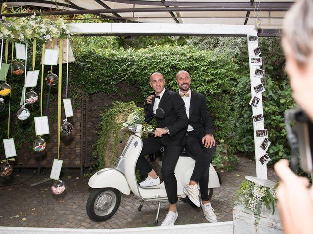 Il matrimonio di Giovanni e Roberta a Cantalupa, Torino 21