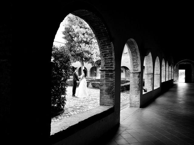 Il matrimonio di Riccardo e Alice a Rimini, Rimini 11
