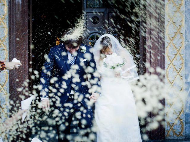 Il matrimonio di Lorenzo e Cristina a Bergamo, Bergamo 2