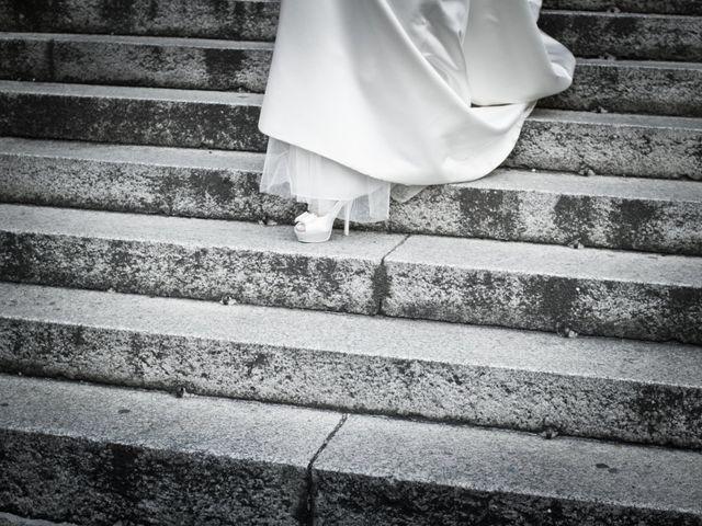 Il matrimonio di Lorenzo e Cristina a Bergamo, Bergamo 3