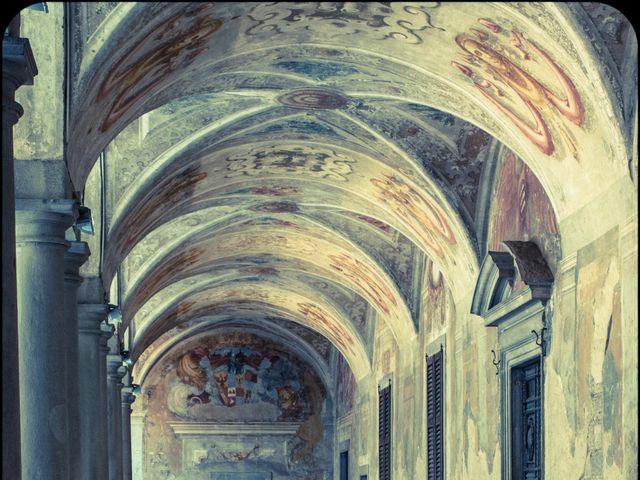 Il matrimonio di Lorenzo e Cristina a Bergamo, Bergamo 4