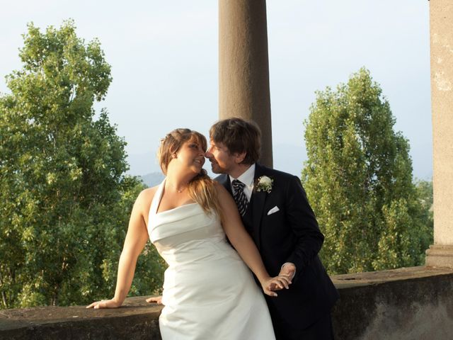 Il matrimonio di Lorenzo e Cristina a Bergamo, Bergamo 5