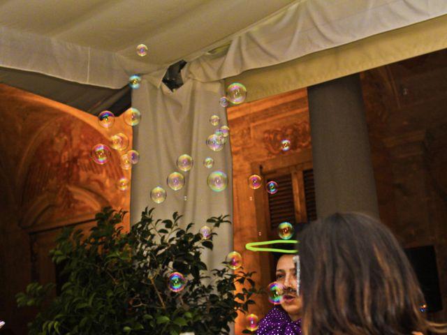 Il matrimonio di Lorenzo e Cristina a Bergamo, Bergamo 7