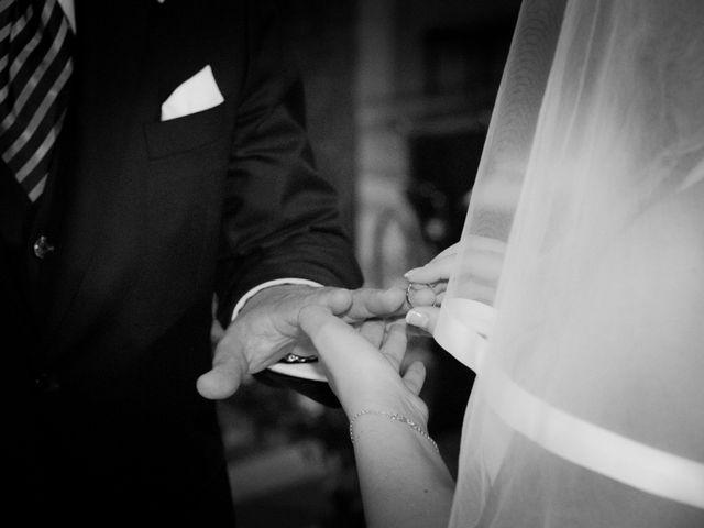 Il matrimonio di Lorenzo e Cristina a Bergamo, Bergamo 22