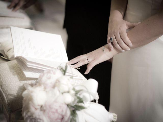 Il matrimonio di Lorenzo e Cristina a Bergamo, Bergamo 24