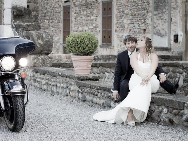Il matrimonio di Lorenzo e Cristina a Bergamo, Bergamo 26
