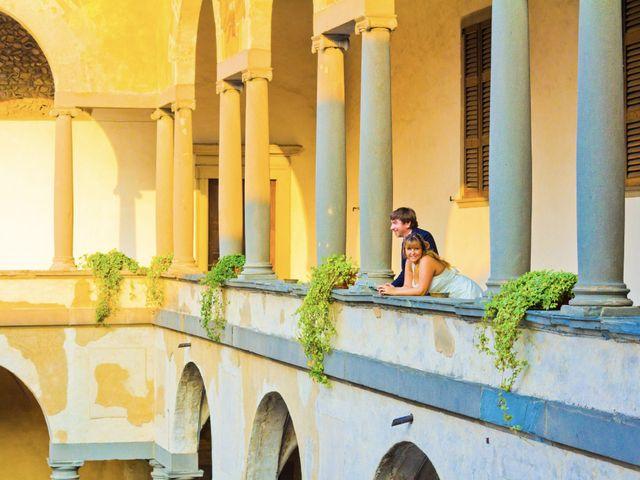 Il matrimonio di Lorenzo e Cristina a Bergamo, Bergamo 27